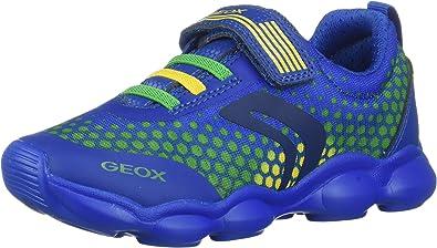 Geox J Munfrey B.D Boys Sneakers//Shoes