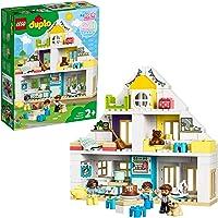 LEGO® DUPLO® Kasaba Modüler Oyun Evi