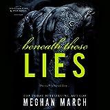 Beneath These Lies (Beneath series, Book 5)