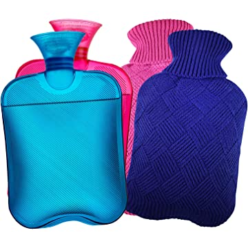 best AZMED Hot Water Bottle with Cover reviews