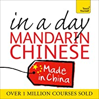 Mandarin Chinese in a Day