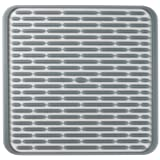 OXO Good Grips Square Drying Mat - Grey