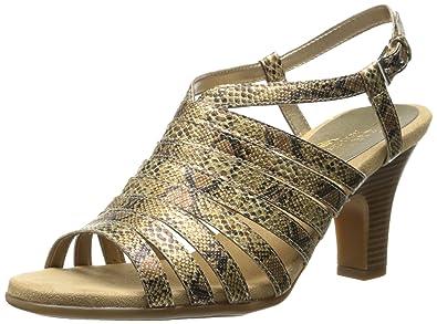 Aerosoles Women's Energinic Dress Sandal