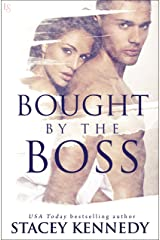 Bought by the Boss: A Novel Kindle Edition