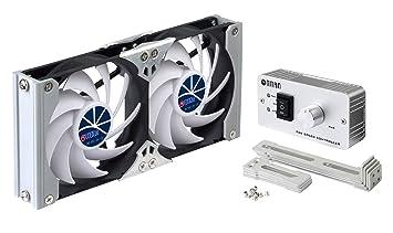 Kühlschranklüfter : Titan ttc sc tz a kühlschranklüfter mm amazon auto