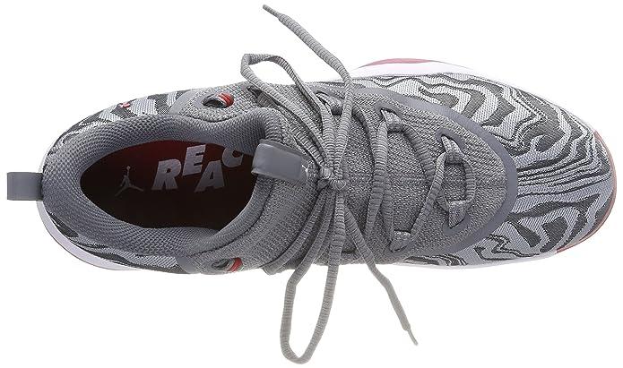 quality design dda29 4b5cf Nike Jordan Super.fly 2017 Low, Men s Basketball Shoes  Amazon.co.uk  Shoes    Bags