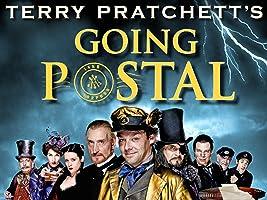 Terry Pratchett's Going Postal Season 1