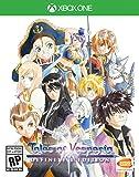 Tales of Vesperia - Definitive Edition - Xbox One