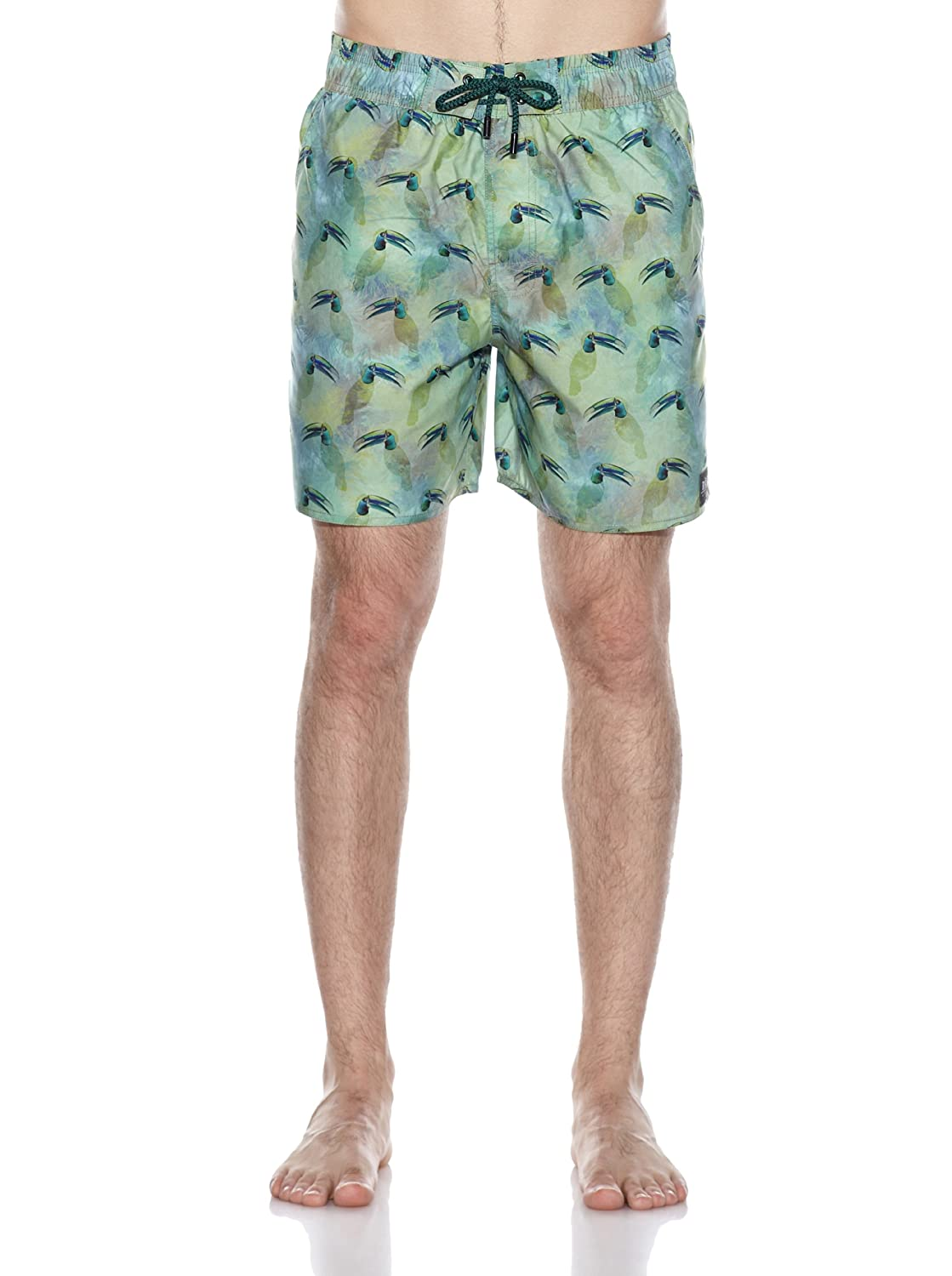 Bay Nine Men's Swimming Shorts