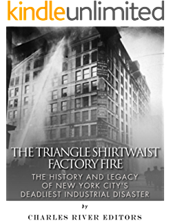 Triangle The Fire That Changed America Pdf