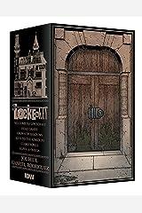 Locke & Key Slipcase Set Paperback