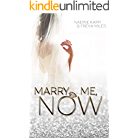 Marry Me - NOW!: Stiefbruder wider Willen