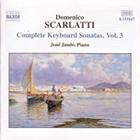 Complete Keyboard Sonatas Vol.