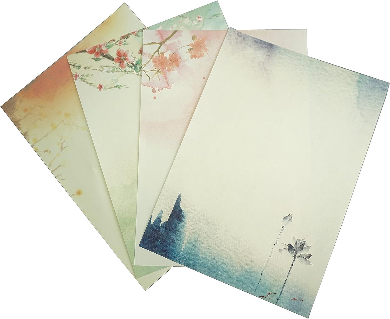 Refill 009 Passport Size - Kraft Paper Notebook Midori Travelers Notebook