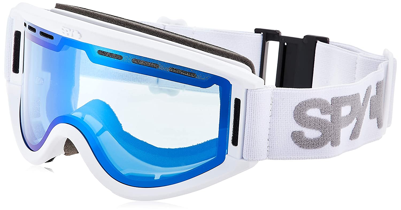 08a34116f3f Amazon.com  Spy Optic Getaway Snow Goggles