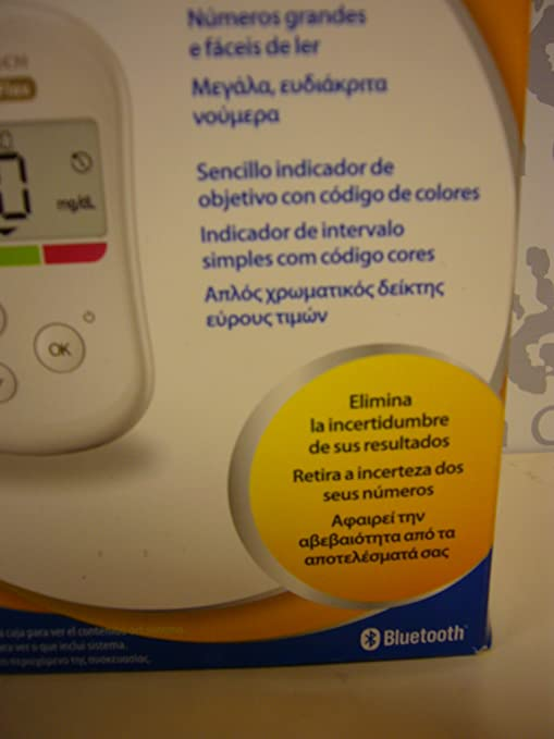 OneTouch Verio FLEX Glucose Monitoring System (1)
