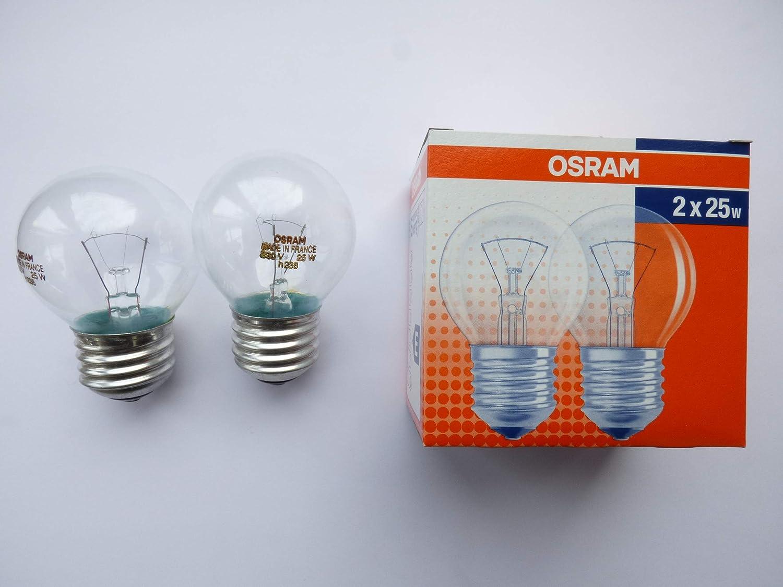 LED Candle Clear Filament Light Bulbs 2w//25w BC B22 ES E27 SES E14 Bulbs Value!