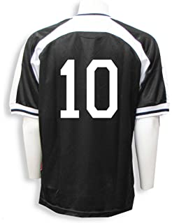 7df8623b3 Old School Soccer Football Jersey (in several colors)