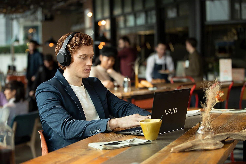 Sony WH-1000XM4| Casque Bluetooth à réduction de bruit sans fil - Test & Avis