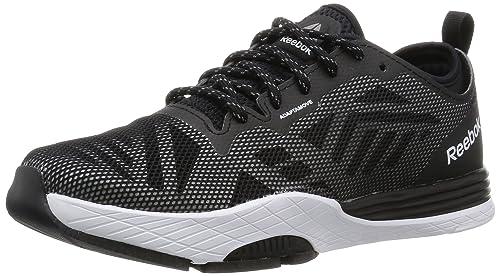 Reebok Cardio Ultra 2.0, Zapatillas de Deporte para Mujer