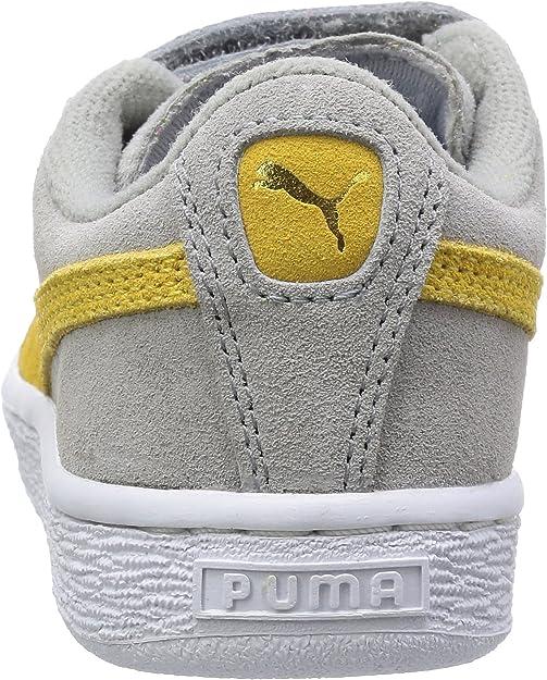 Puma T&J Tom, Baskets mode mixte enfant