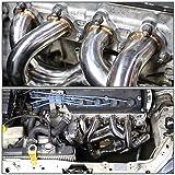 For Honda Civic/CRX/Del Sol 4-1 Drag Design