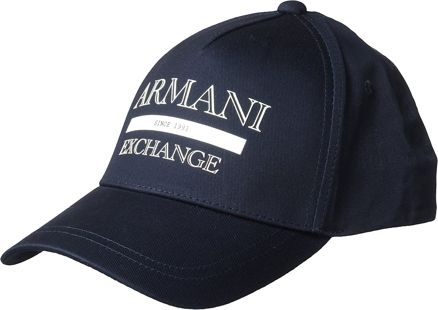 Armani Exchange GORRA NAVY T-TU