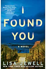 I Found You: A Novel Kindle Edition