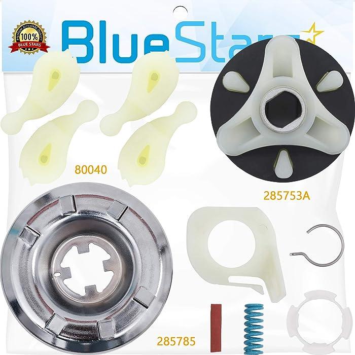 The Best Whirlpool Clutch Kit 285785