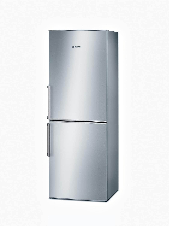 Bosch KGN33X48 Independiente 252L A+ Acero inoxidable nevera y ...