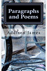 Paragraphs and Poems (The Wanderer's Might) Kindle Edition