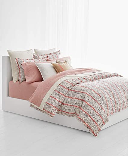0473c6b8 Amazon.com: RALPH LAUREN 3 Pieces Yasmine Floral Comforter and Shams ...