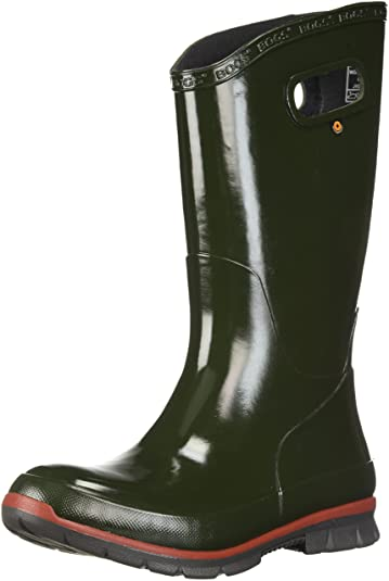 Women's Berkley Solid Rain Boot