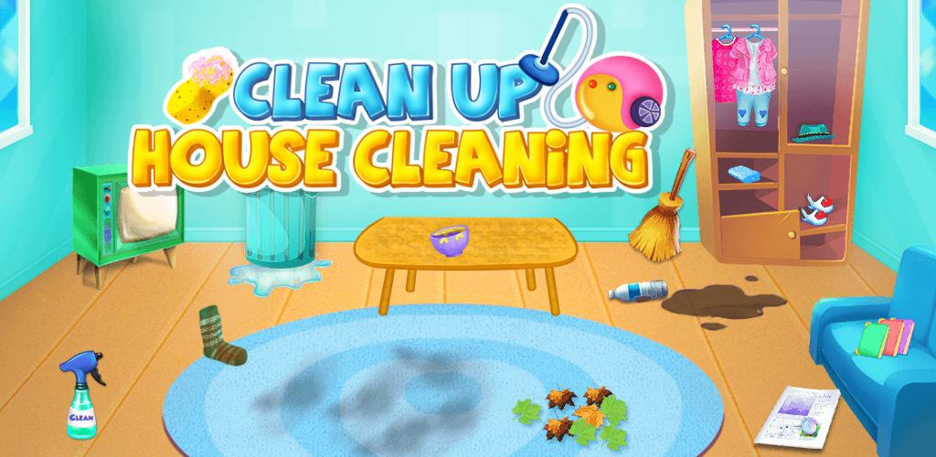 Limpieza de la casa limpiar la casa : juegos de limpieza y