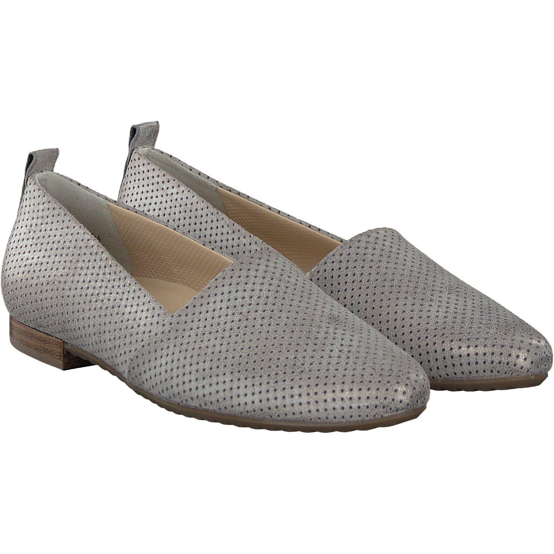 Paul Green 1897 Slipper 1897-072 Smoke2018 Letztes Modell  Mode Schuhe Billig Online-Verkauf