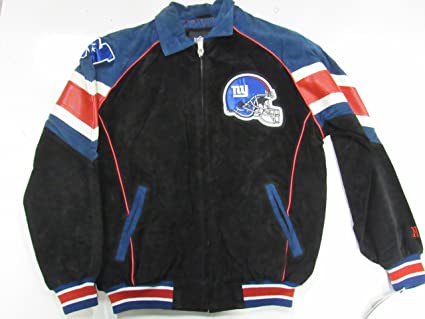 save off 64523 6e2d1 Amazon.com : New York Giants Mens Small through Large Full ...