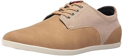 ALDO Men's Bernbaum Fashion Sneaker, Beige, ...