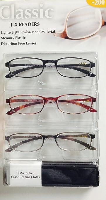 Amazon.com : Classics Collection +200, Lightweight Frames ...