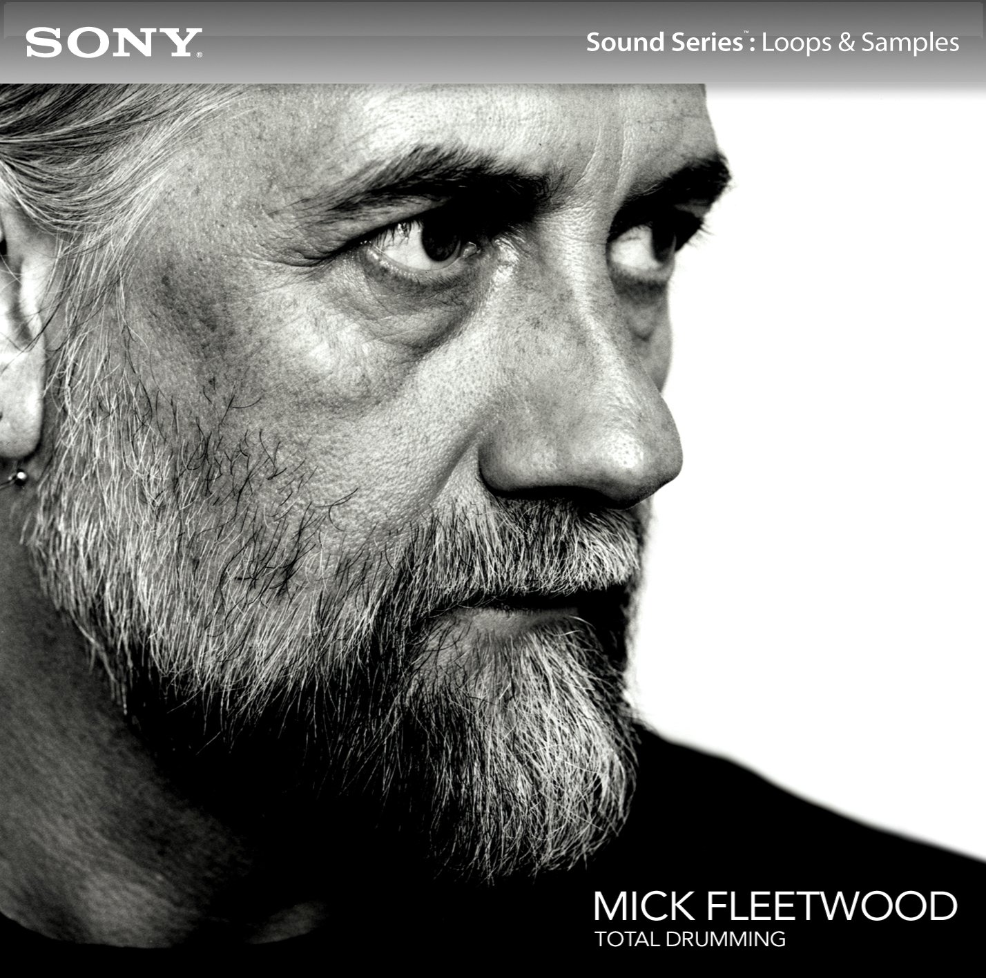 Download Mick Fleetwood Total Drumming