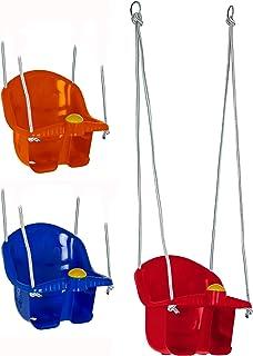 Child & Toddler Swing (Blue)