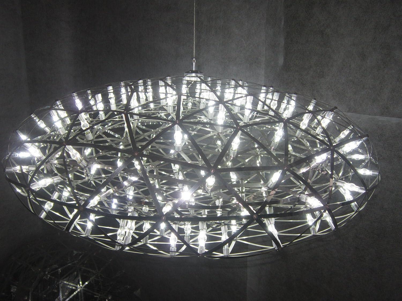 Bild Mit Kronleuchter ~ Ttr moderne pendelleuchte lampe moderner kronleuchter led oval