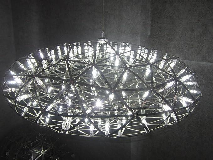 Moderne Lampen 81 : Ttr moderne pendelleuchte lampe moderner kronleuchter led oval