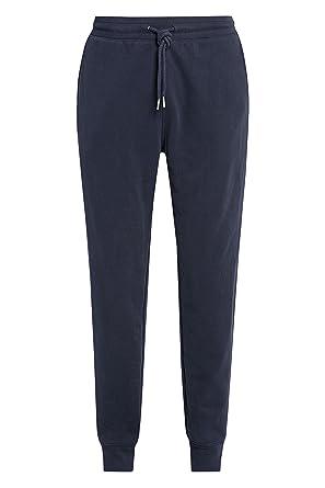 next Hombre Pantalones De Chándal Bajo Ajustado Corte Regular ...