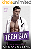 Tech Guy: A Single Dad Second Chance Romance