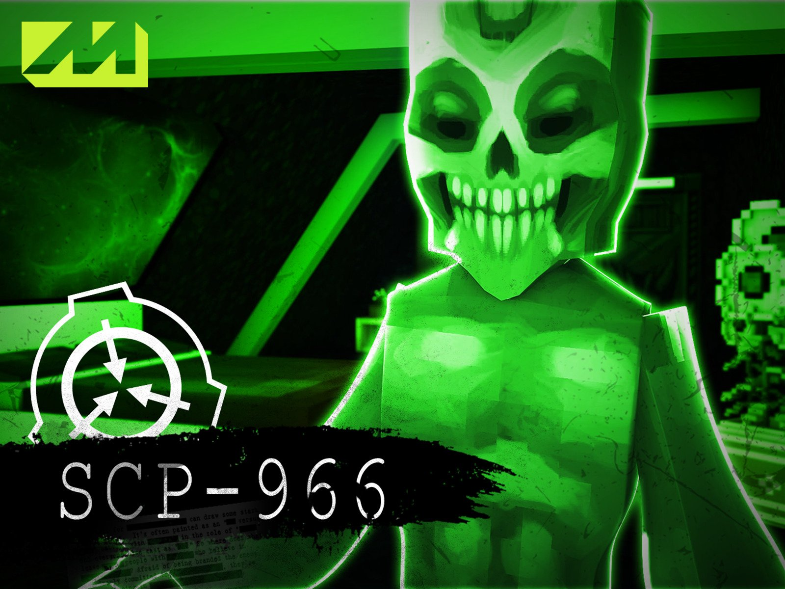 Amazon com: Watch SCP Foundation | Prime Video
