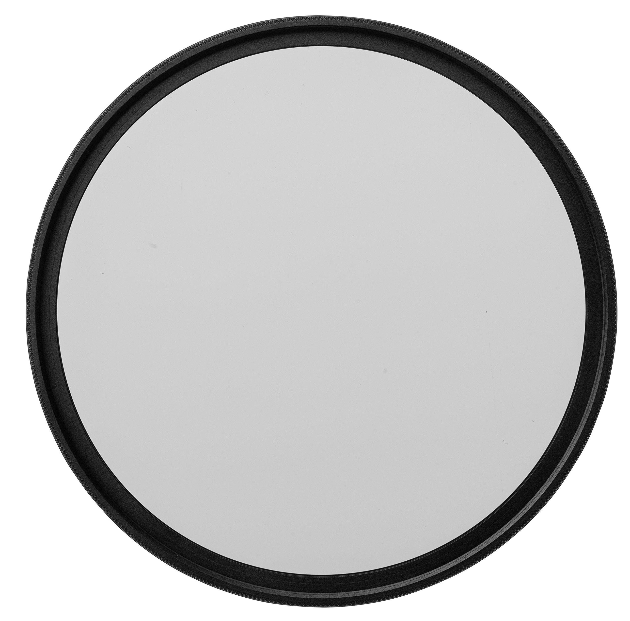 Vu Sion 77mm Slim Circular Polarizing Filter (VSCPOL77) by VU