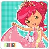 Strawberry Shortcake - Card Maker Dress Up Game for Kids in Preschool and Kindergarten