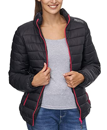 Geographical Norway - Chaqueta - Abajo - para Mujer: Amazon ...