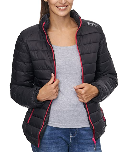 Geographical Norway - Chaqueta - Abajo - para Mujer