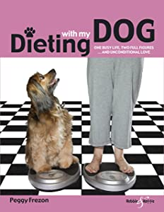 Dieting with my dog – One busy life, two full figures ... and unconditional love